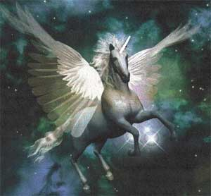 Christian Feminists & Unicorns (1/6)